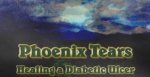 Phoenix Tears Healing a Diabetic Ulcer (8 months of treatment)