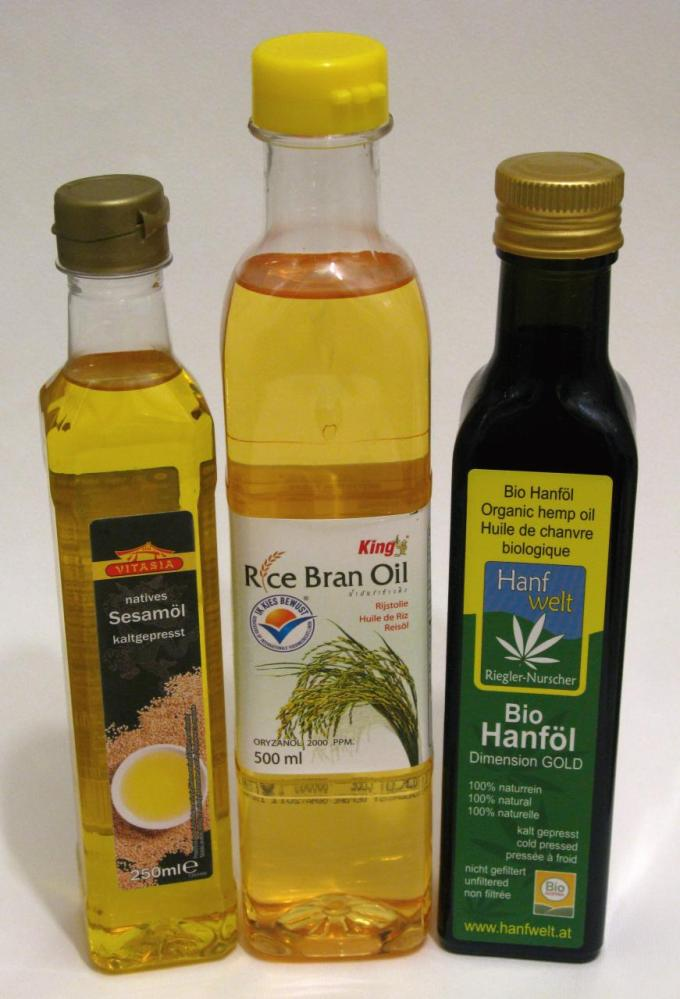 Hemp Seed and Hemp Seed Oil ~ a superfood, but not a cancer cure... (3/6)