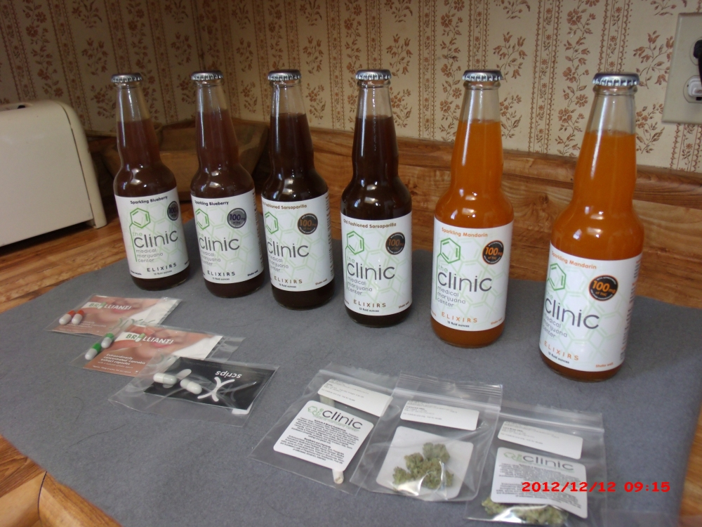 Cannabis products and Colorado Dispensary Reviews (3/6)