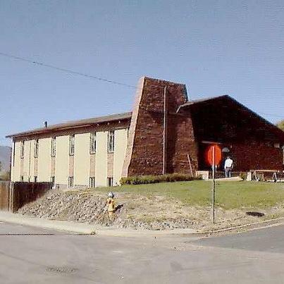 rev B church church