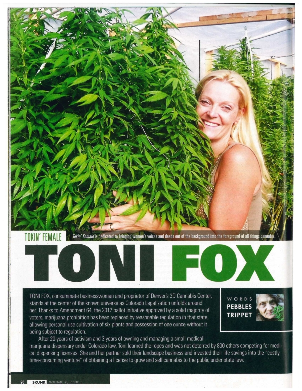 skunk mag vol 9 issue 8 Toni Fox complete PDF (4)