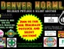 New Denver Norml executive director organizes collections, silent auction for the Homeless